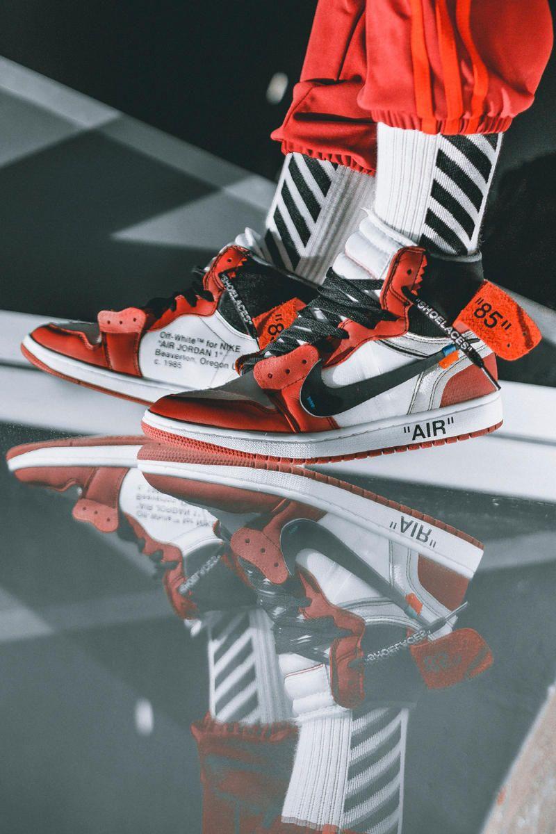 Air Jordan 1 Wallpapers Posted By John Cunningham