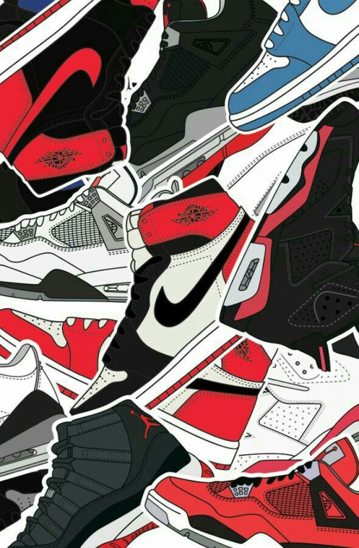 Air Jordan 1 Wallpapers Posted By John Cunningham