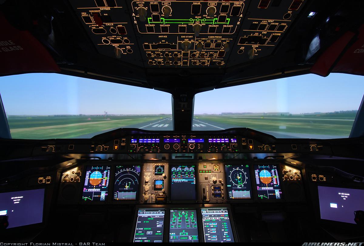 airbus a380 simulator game free download