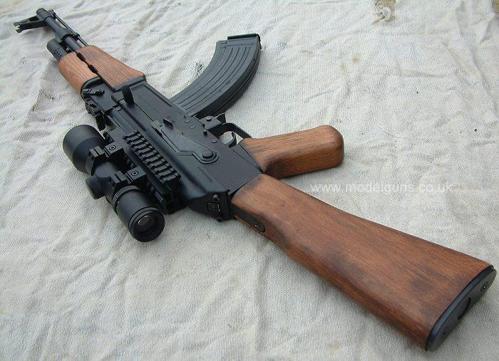 Ak 47 Gun Hd Wallpapers Posted By Ryan Mercado