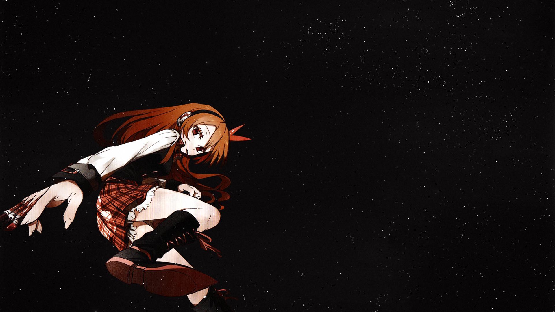 Akame Ga Kill Wallpaper 1920x1080 Posted By Ryan Walker