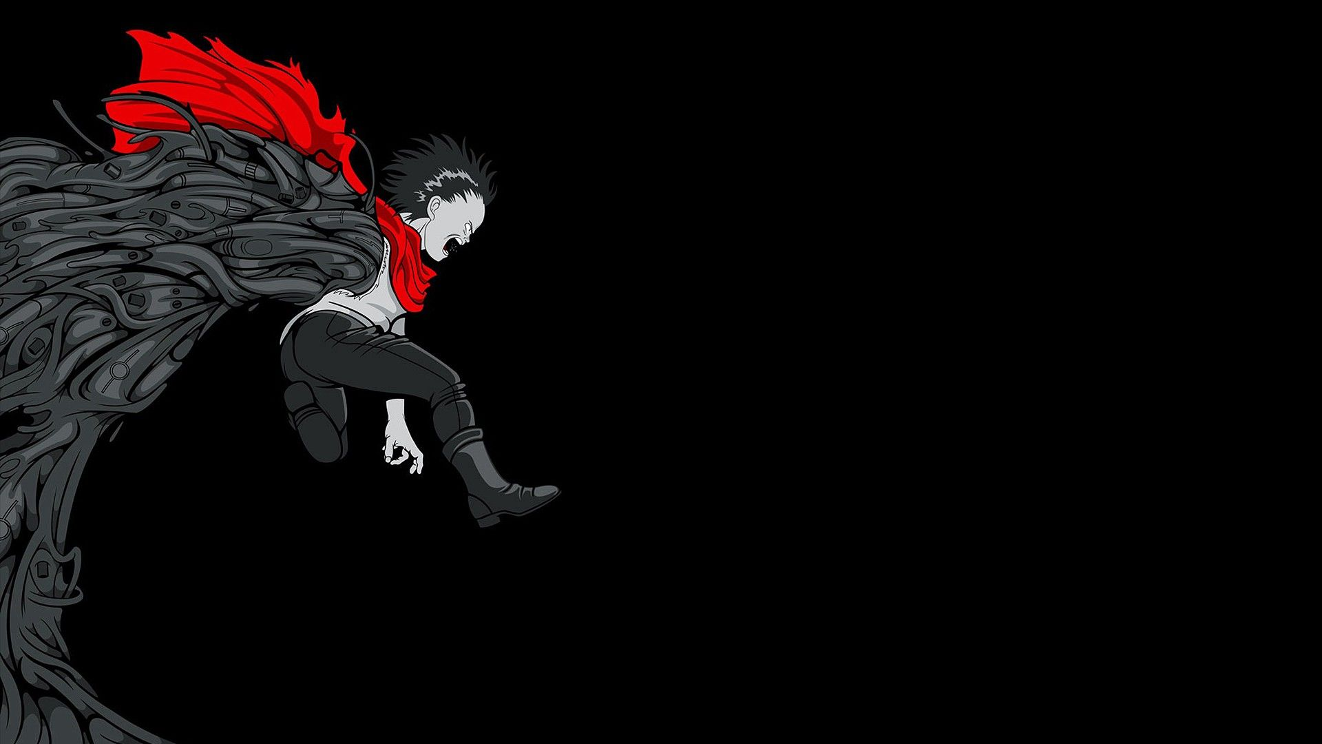 Akira Desktop Background Posted By Sarah Sellers