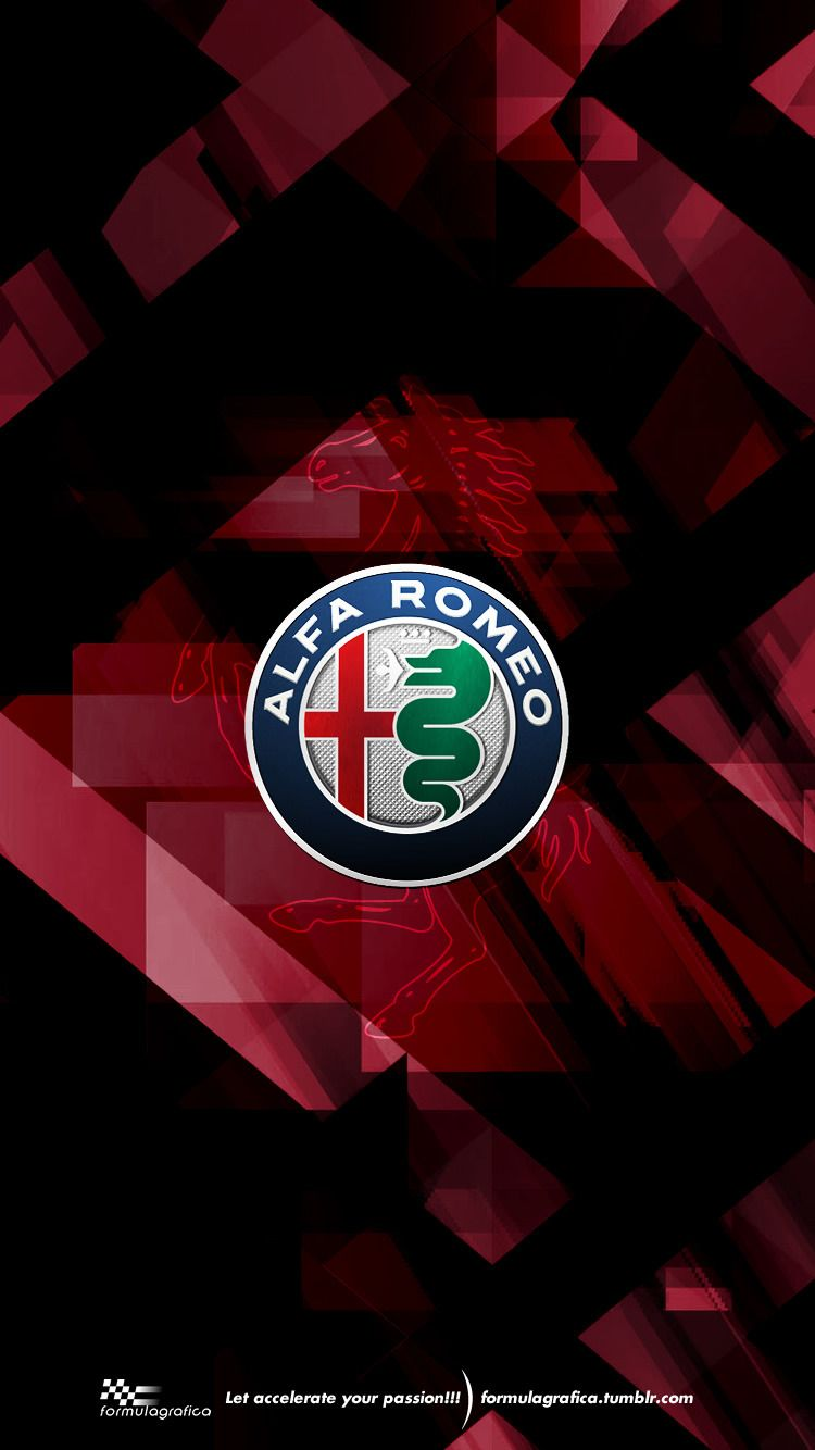 Alfa Romeo Logo Wallpapers Posted By Michelle Johnson