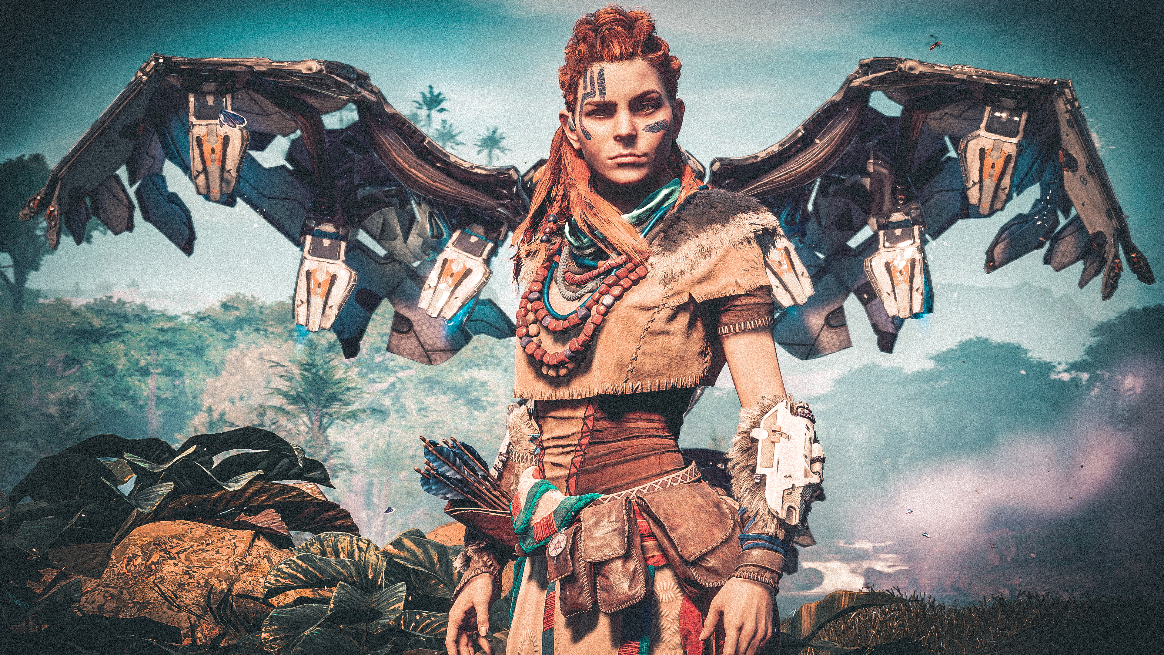 Aloy Wallpapers Posted By Samantha Thompson