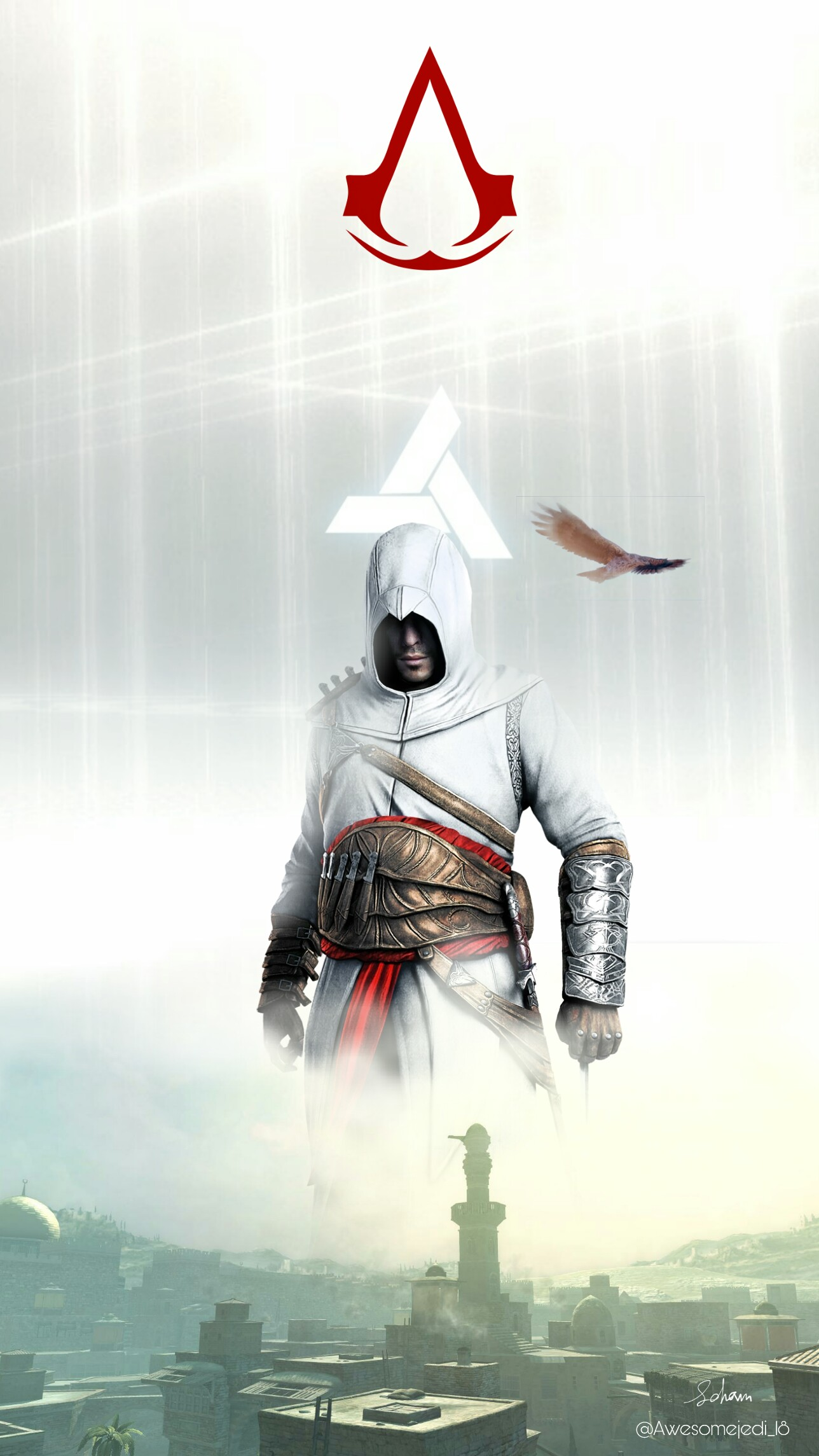 Altair Wallpaper Posted By John Peltier