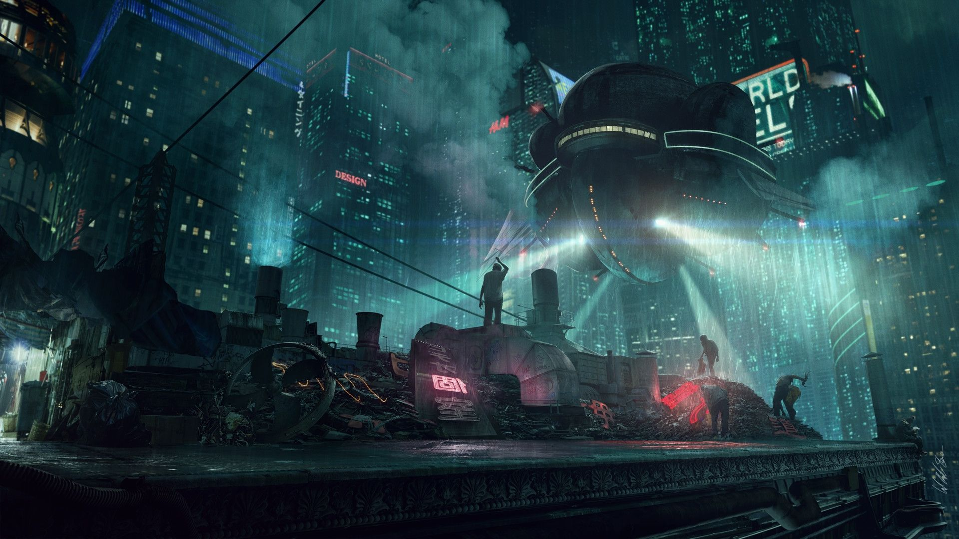 Altered Carbon 4k Posted By Zoey Sellers