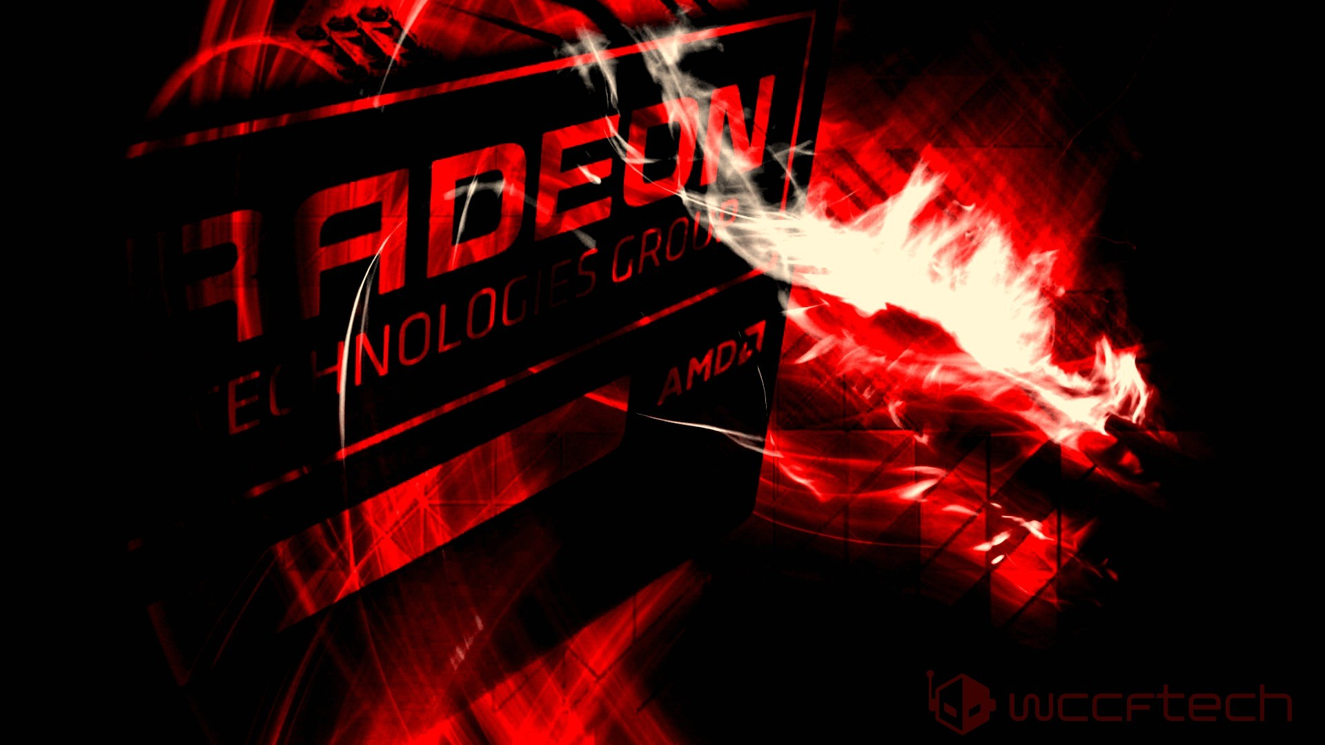 Amd Hd Wallpaper Posted By Sarah Sellers