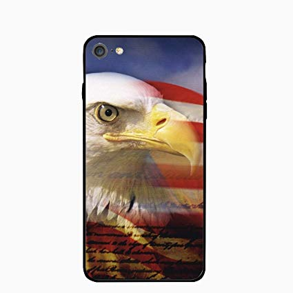 American Flag And Eagle Wallpaper Posted By Samantha Peltier