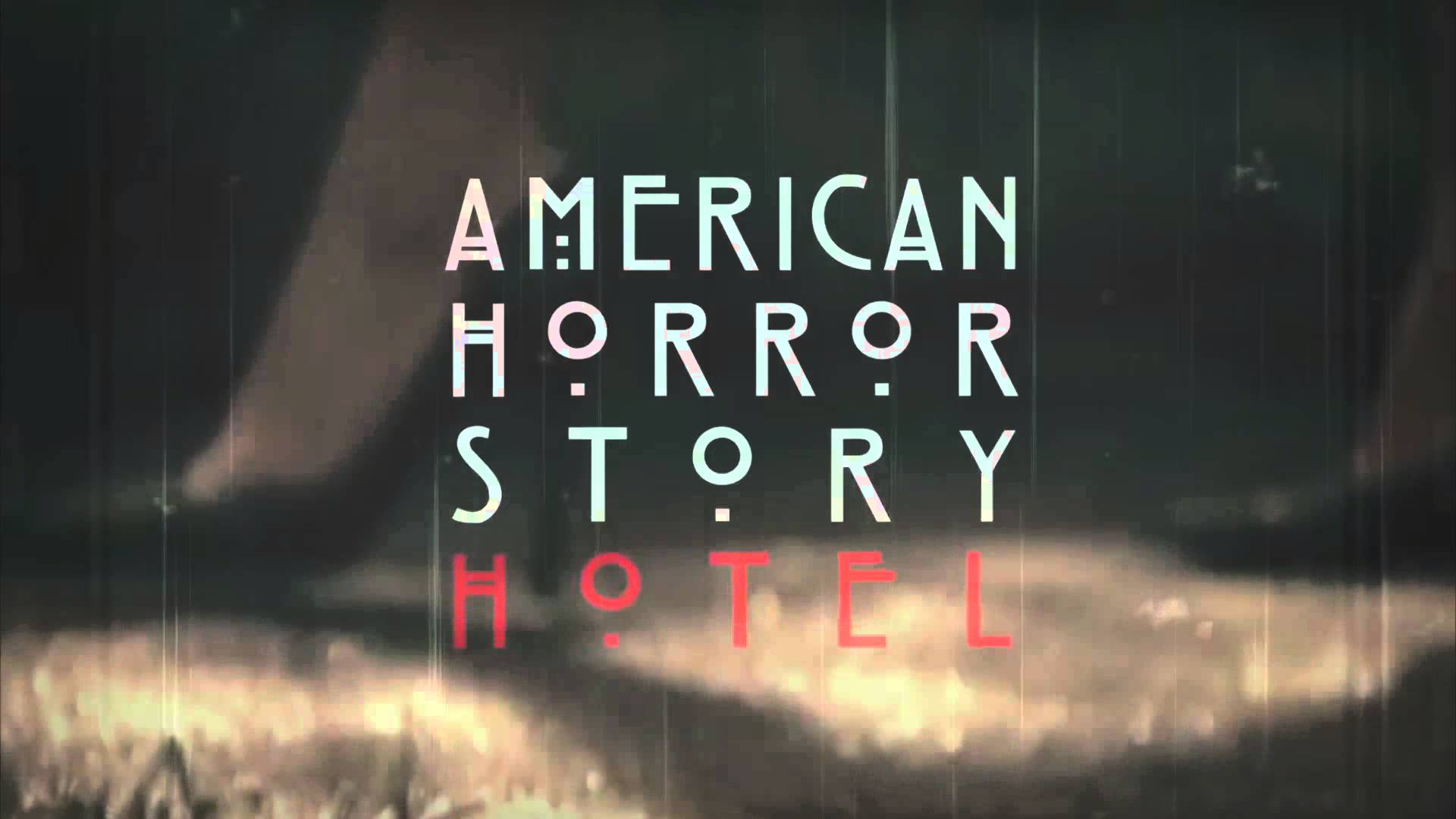 American Horror Story Hotel Wallpapers Posted By John Sellers