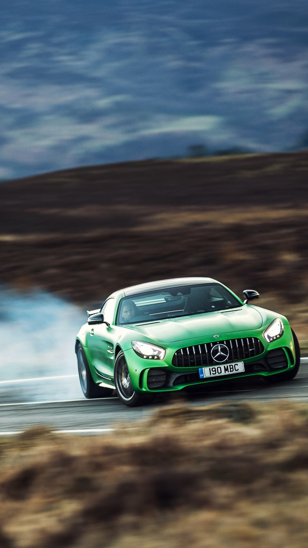 Amg Gtr Wallpaper Posted By Michelle Tremblay
