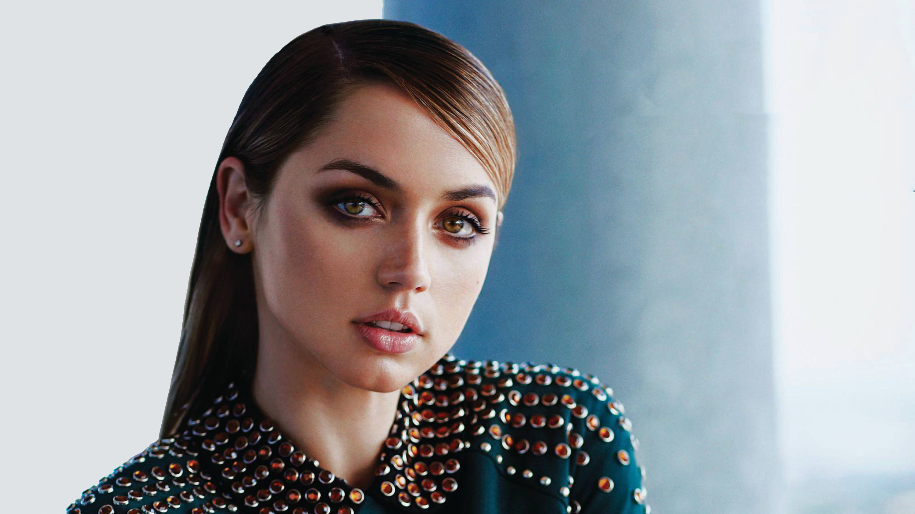Ana De Armas Hd Posted By Ryan Anderson