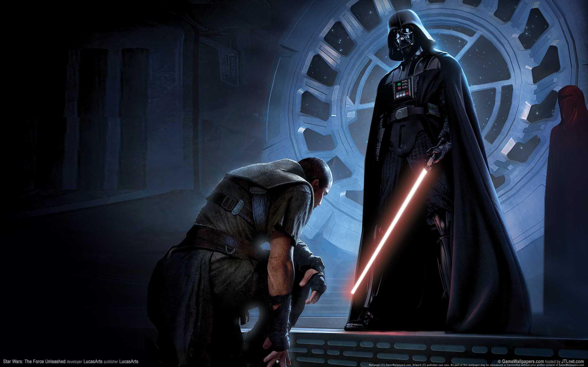 Anakin Skywalker Darth Vader Wallpaper Posted By John Cunningham