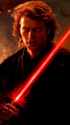 Anakin Skywalker Wallpaper Hd Posted By Sarah Cunningham