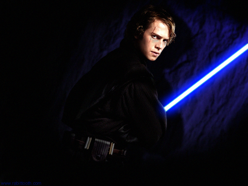 Anakin Skywalker Wallpaper Hd Posted By Sarah Cunningham