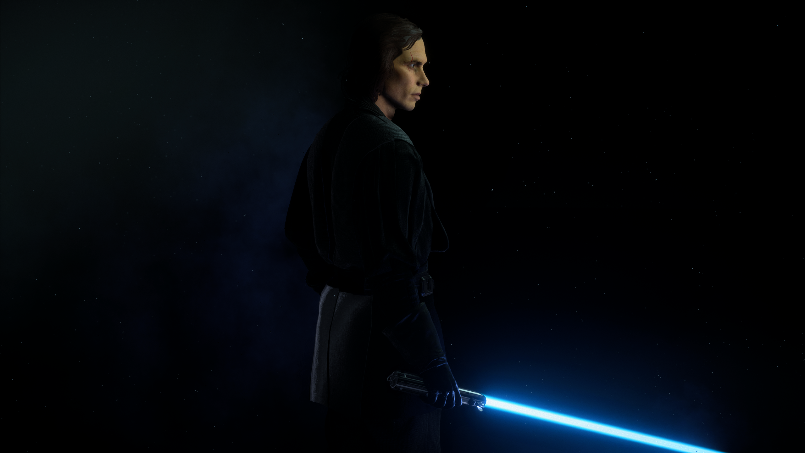 Anakin Wallpaper Posted By John Thompson