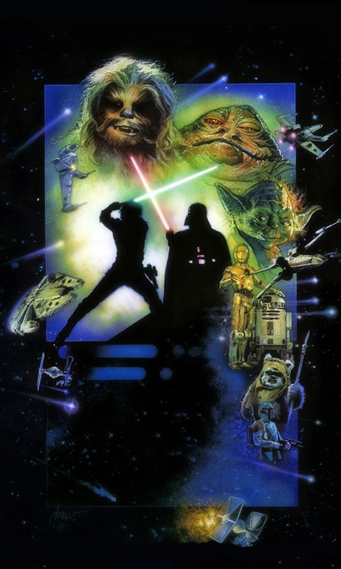 Free Star Wars HD Live Wallpaper APK Download For Android