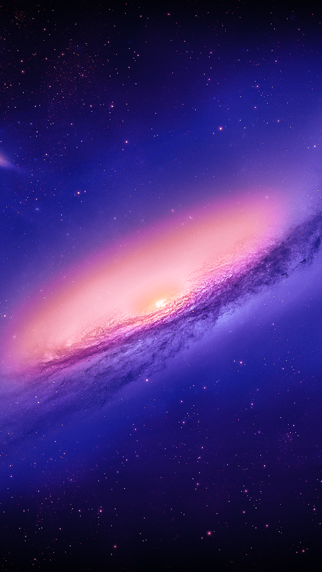 Andromeda Galaxy Wallpaper 4k Posted By Michelle Anderson