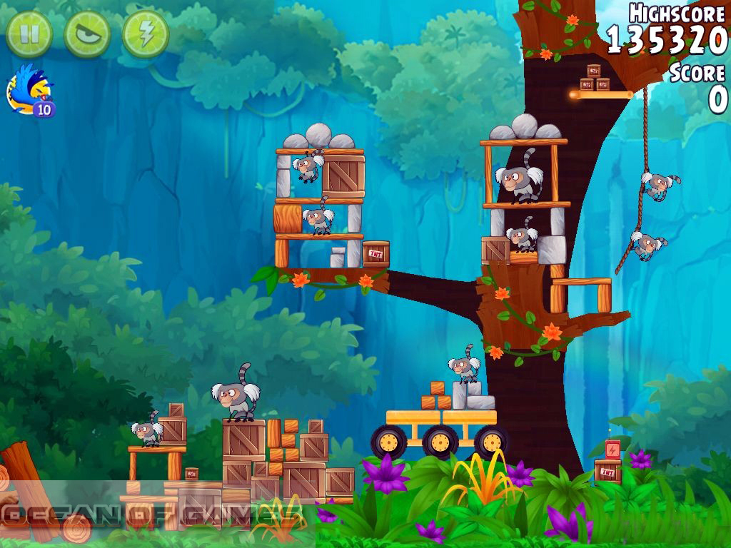 angry birds new games free download