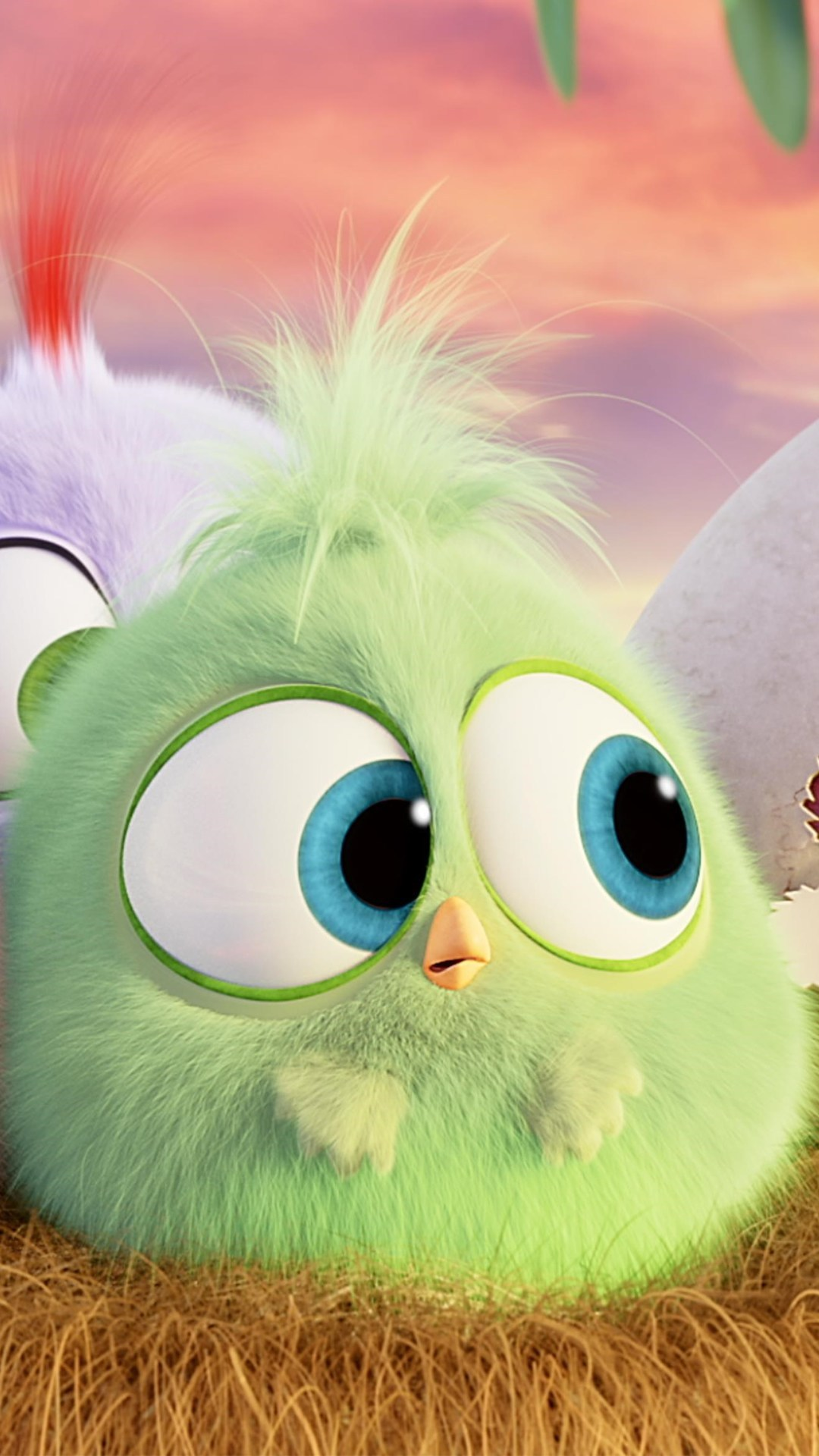 Angry Birds Wallpaper Posted By Zoey Mercado