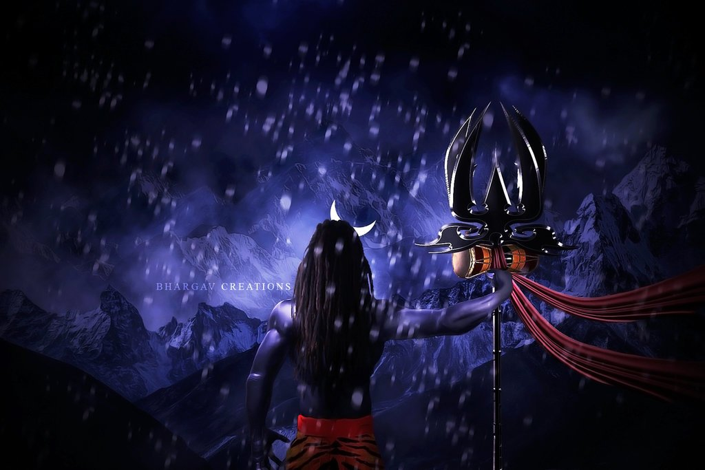 Lord Shiva Angry Hd Wallpapers 1080p 49 Pictures