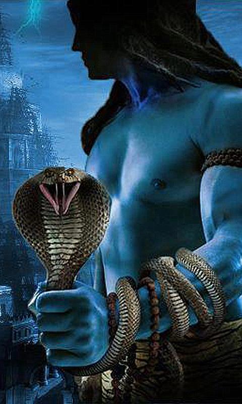 50 Lord Shiva Wallpapers 3D on WallpaperSafari