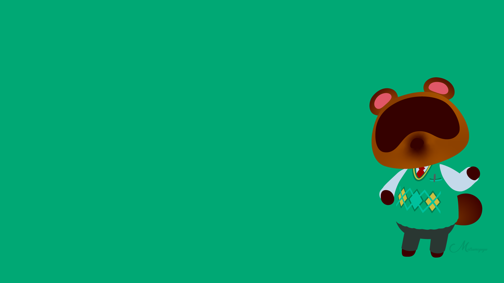 Animal Crossing Hd Wallpaper Posted By Ethan Cunningham