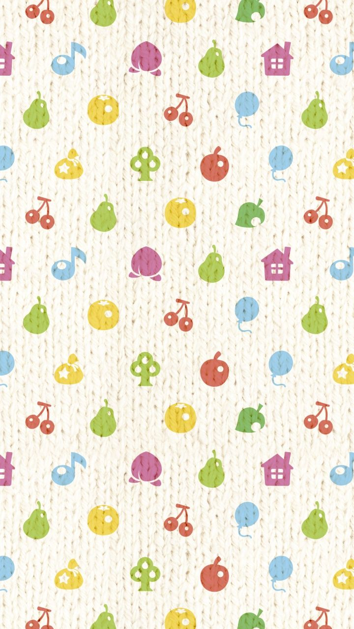 Animal Crossing Iphone Wallpaper Posted By Christopher Peltier