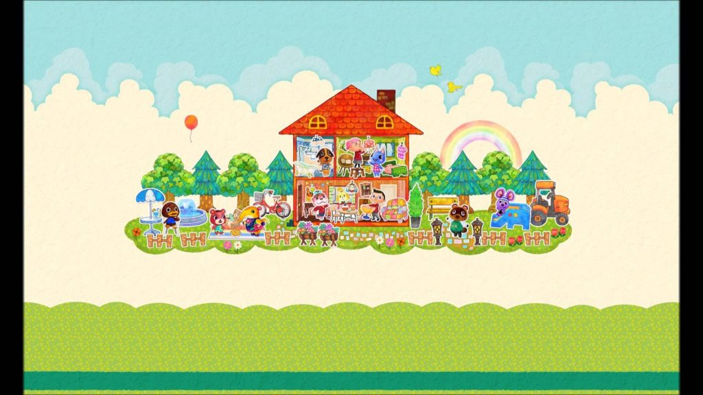 Animal Crossing wallpaper 16 animals Wallpapers Live 4K