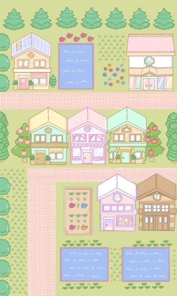 Cute Aesthetic Animal Crossing Wallpaper - Cute Abis