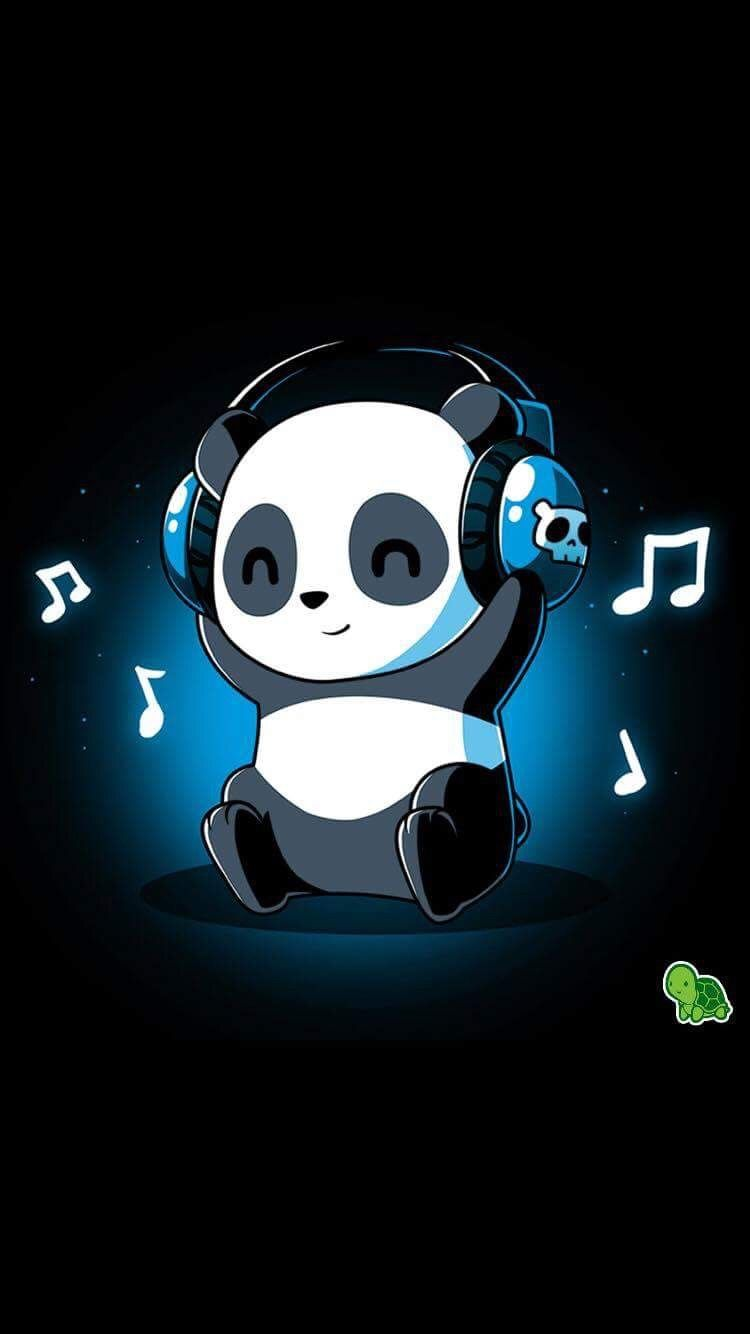 Animated Panda Wallpaper Posted By Sarah Anderson