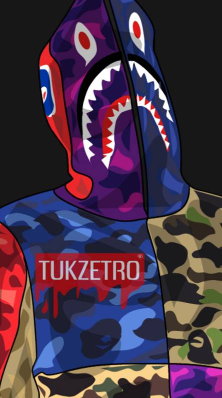 Anime Bape Wallpapers Posted By Samantha Thompson