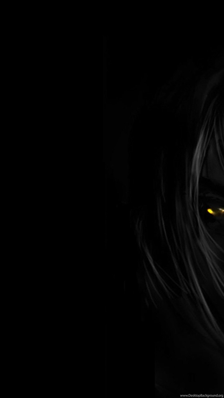 Anime Black Wallpapers Posted By John Cunningham