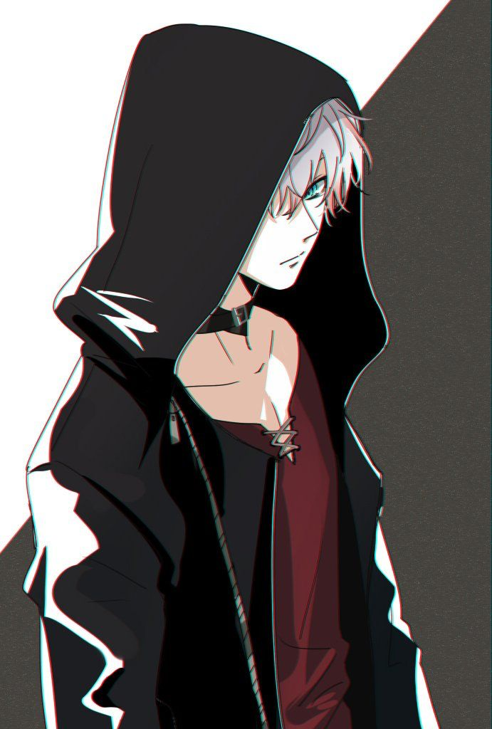 Anime Boys Wallpaper Posted By Sarah Sellers