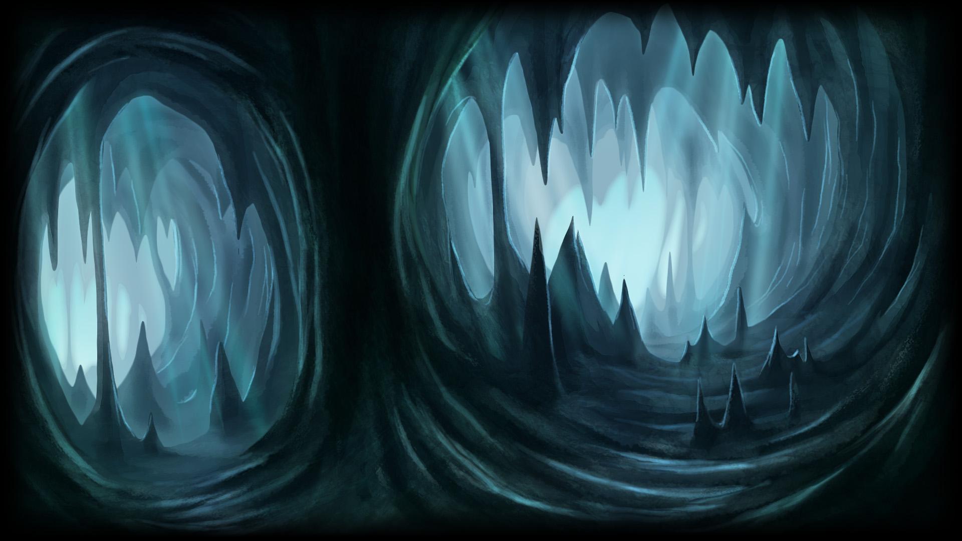 Put Cestica Cubicity-The-Cave-Steam-Trading-Cards-Wiki-FANDOM-