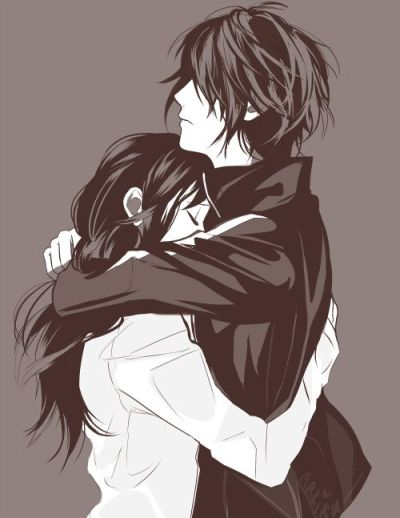 Anime Couples Hugging Posted By Ethan Thompson How about an anime hug? anime couples hugging posted by ethan