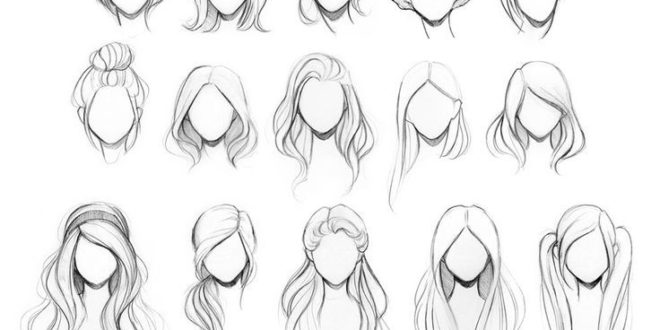 Anime Girl Hair Long Posted By Sarah Johnson