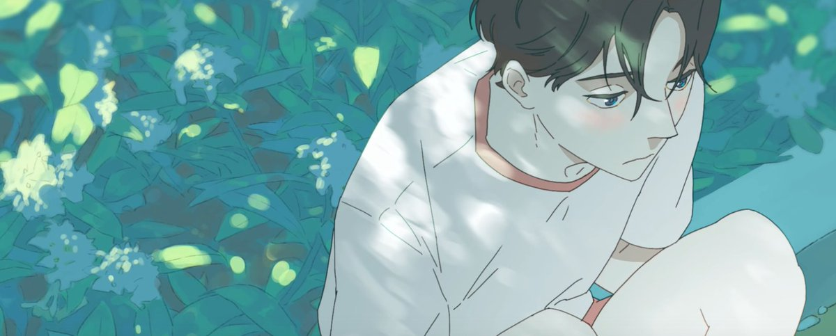 Anime Korean Posted By Sarah Anderson Hyperventilation is a six chapter korean 2017 manhwa by bboong bbang kkyu, and animation that includes six short episodes at around three minutes each. anime korean posted by sarah anderson