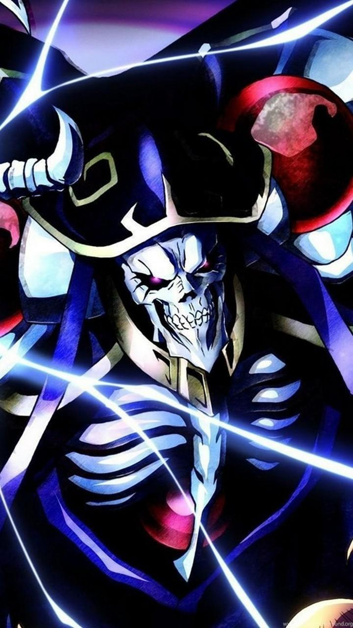 Anime Overlord Wallpaper Posted By Michelle Cunningham
