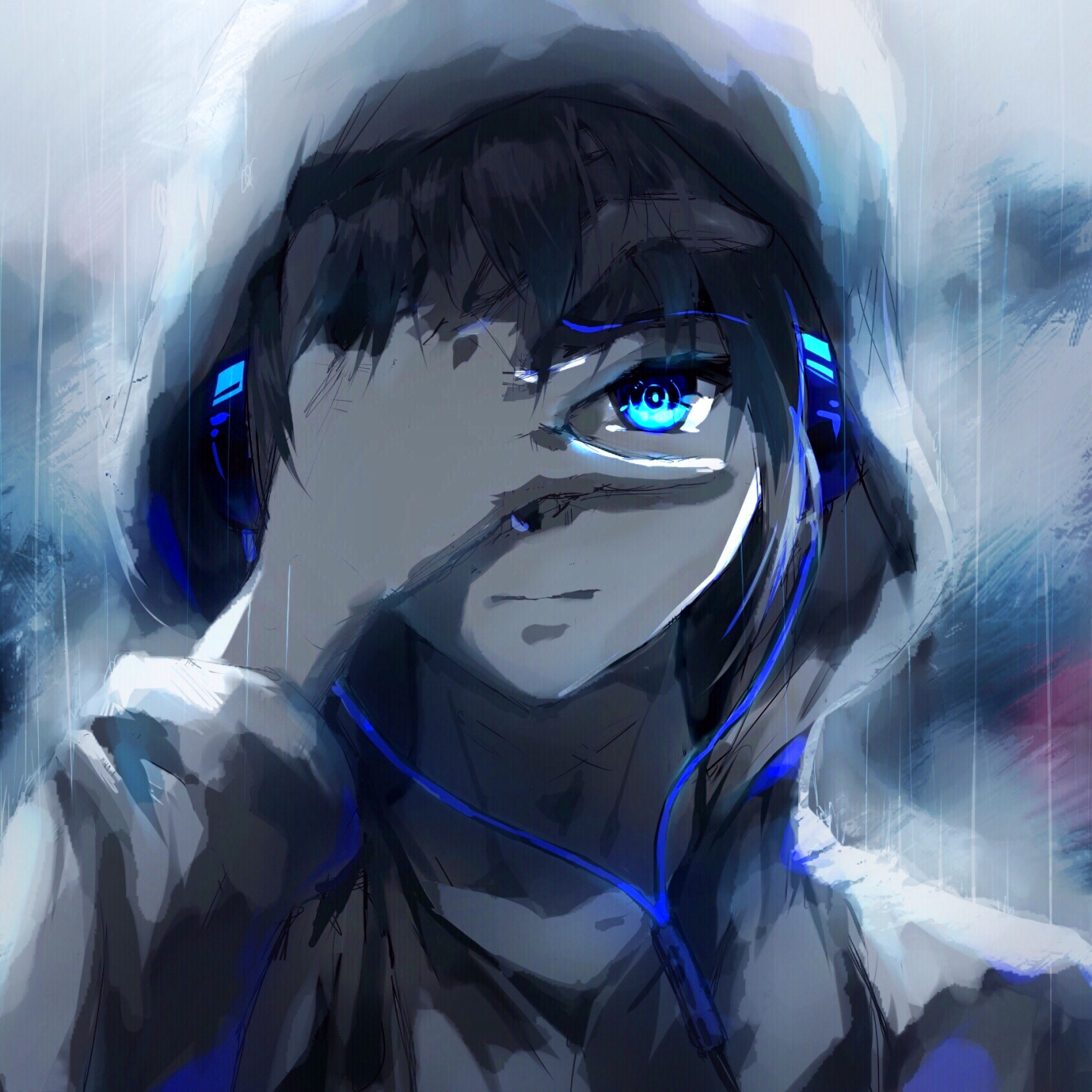 Anime Profile Pictures Boy Posted By Zoey Sellers