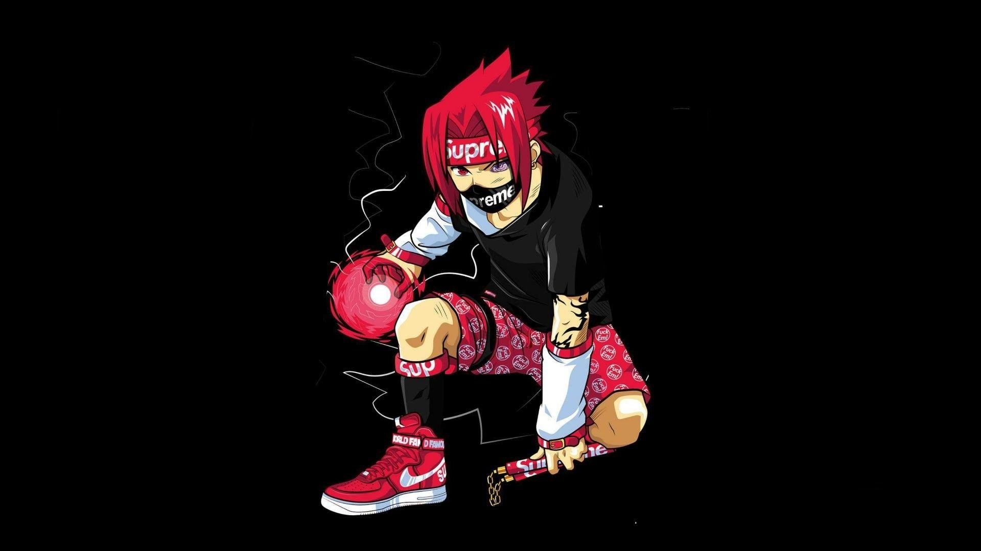 Anime Rappers Wallpapers Posted By Michelle Simpson