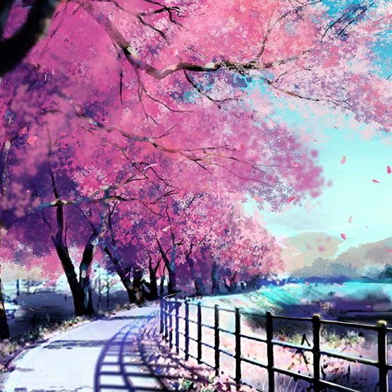 Anime Sakura Wallpaper Posted By Michelle Walker