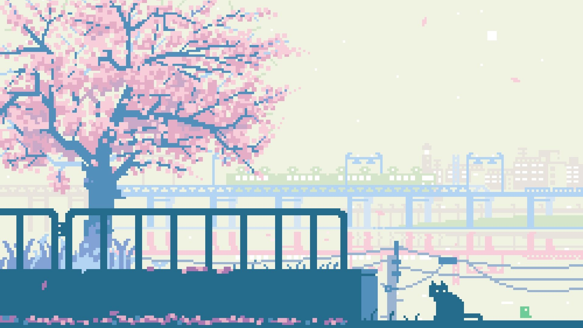 Anime Wallpaper Aesthetic Posted By Ryan Mercado