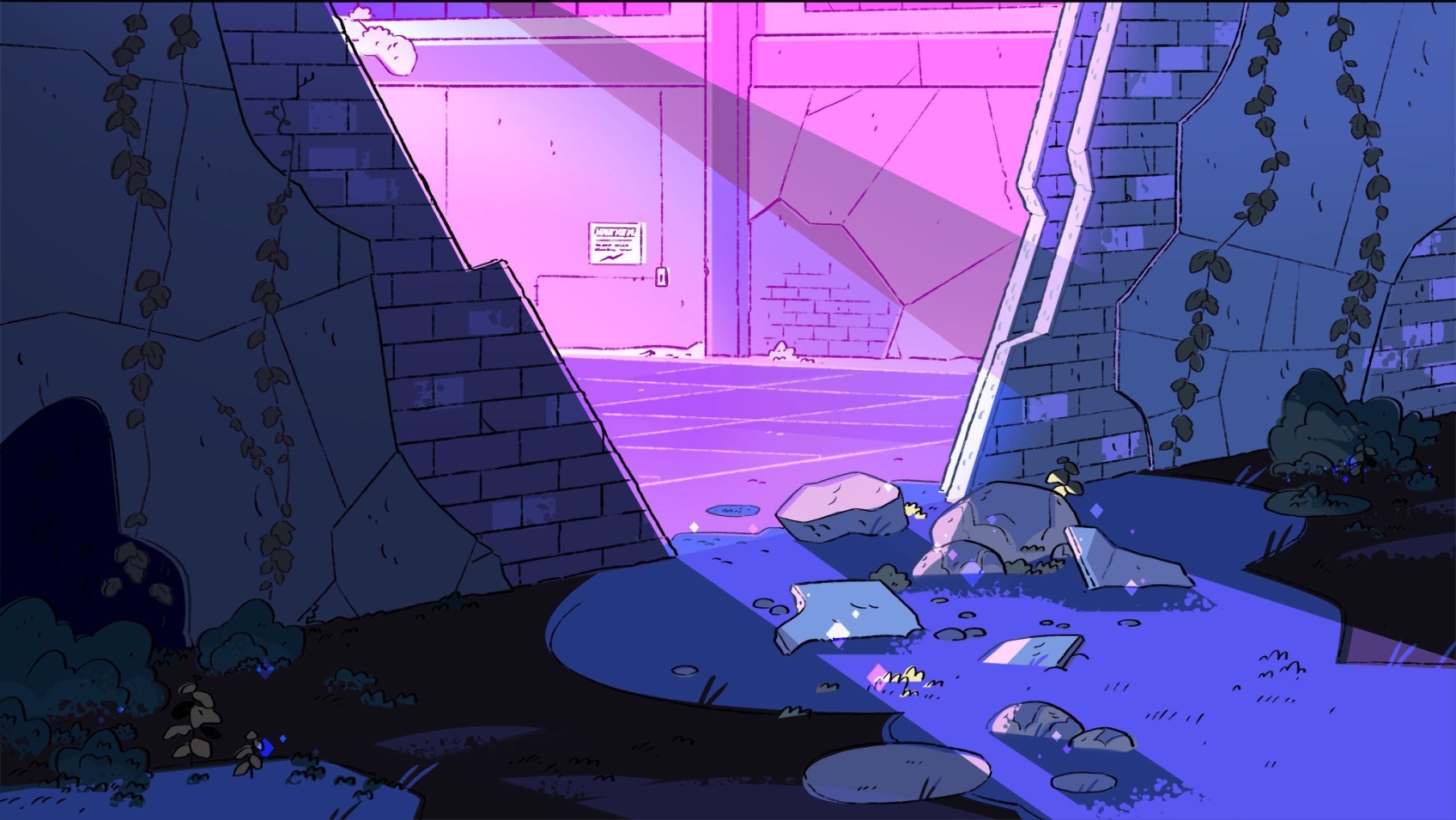 Pastel Aesthetic Anime Wallpapers Desktop Wallpaper