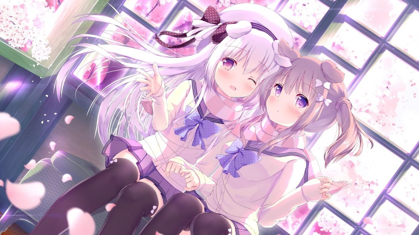 Anime Wallpaper For Laptop Posted By John Cunningham