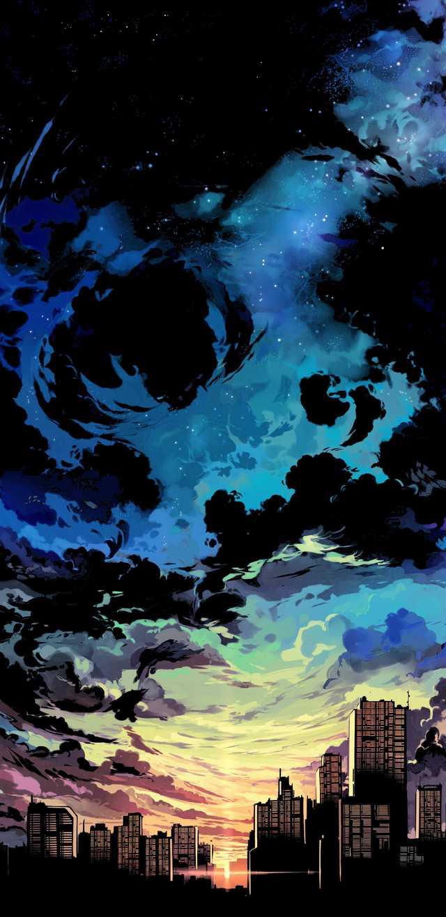 Anime Wallpapers Iphone Posted By Zoey Tremblay