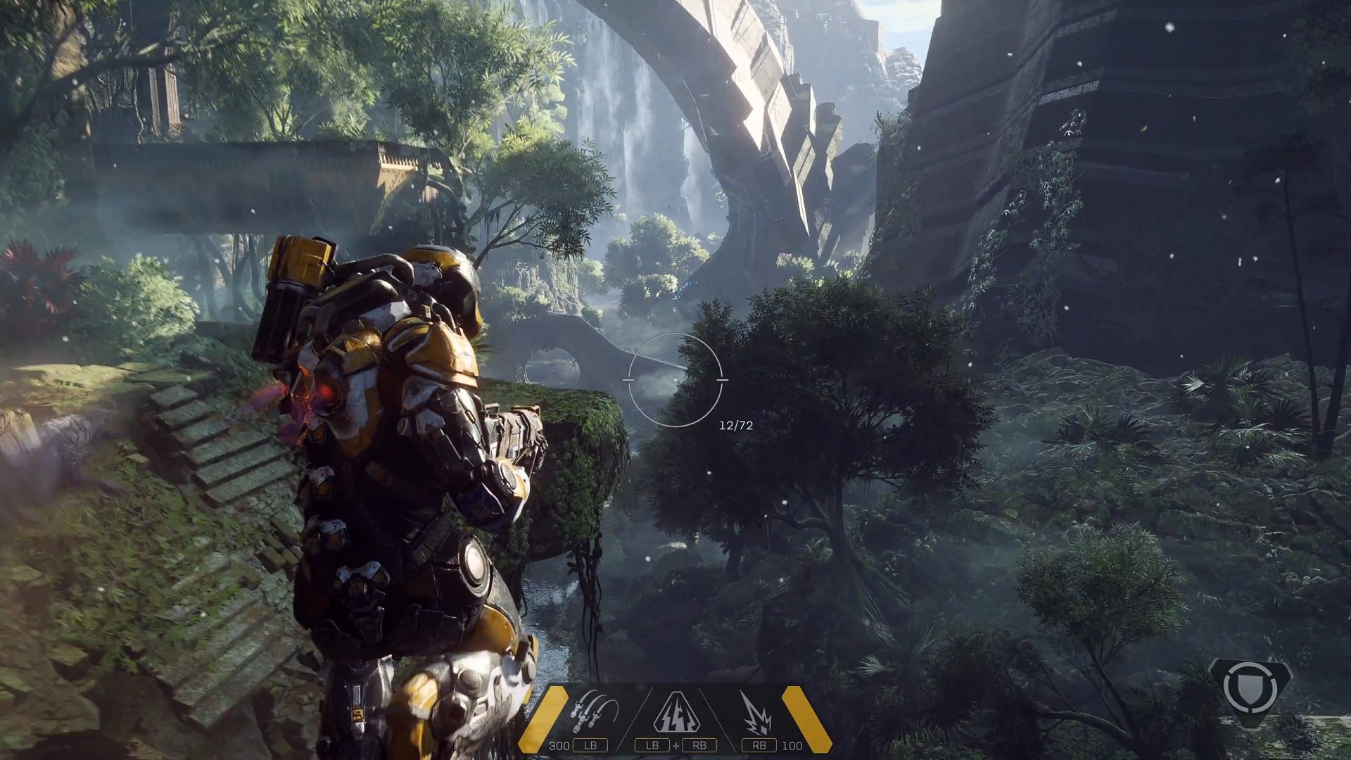 Anthem 1920x1080 Posted By Samantha Peltier