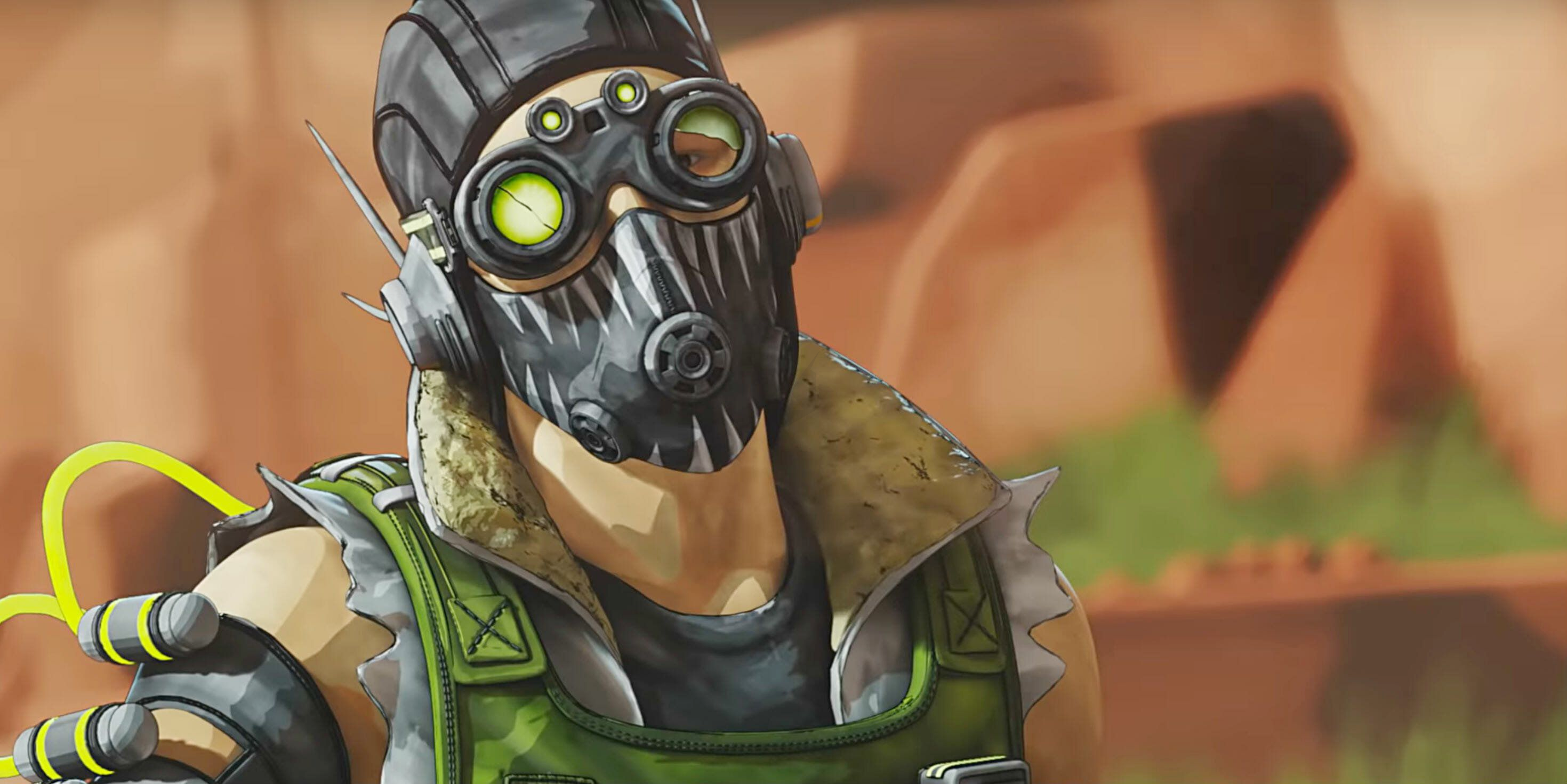Apex Legends Octane Wallpapers Posted By Christopher Cunningham