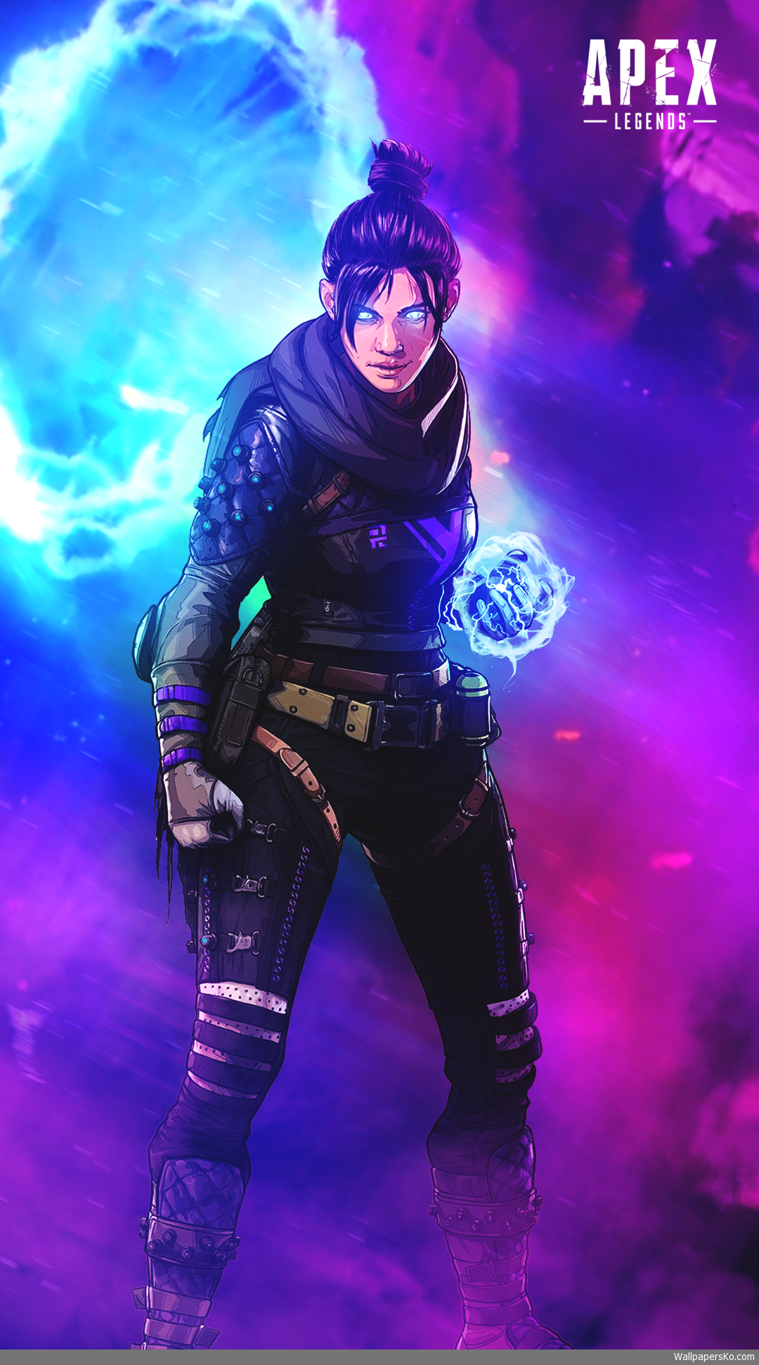 Apex Legends Wallpaper 4k Posted By Zoey Johnson