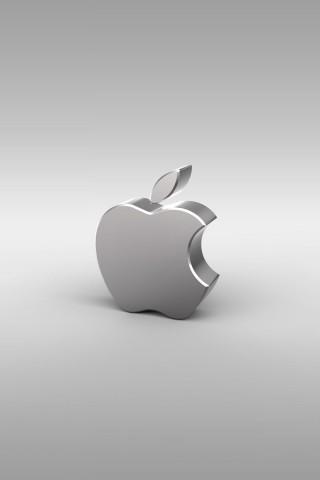 Apple 3D iPhone Wallpaper HD Free Download iPhoneWalls