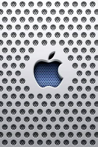 Download Apple 3d Abstract iphone wallpaper for your